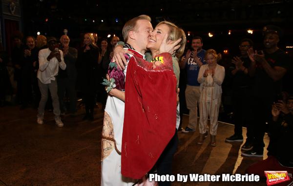 Erica Mansfield and Ryan Worsing Photo