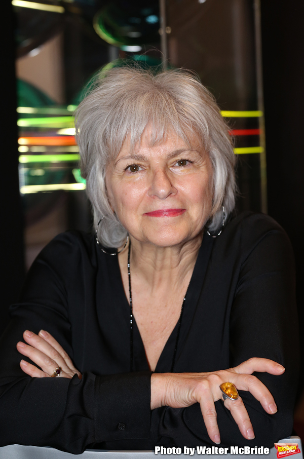 Angelina Fiordellisi  Photo