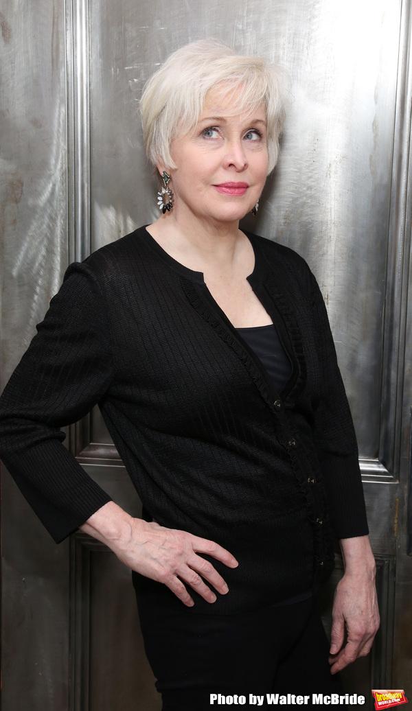 Nancy Opel Photo