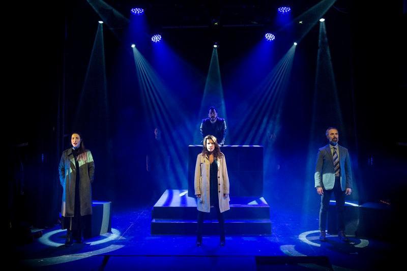 BWW Review: MURDER BALLAD, il Rock Musical Off-Broadway al Teatro Libero di Milano.
