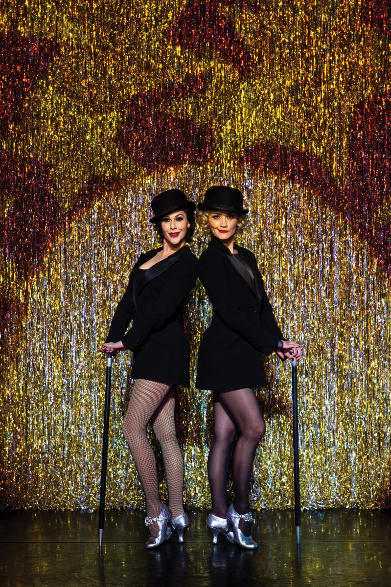 BWW Review: The Wait is Finally Over - CHICAGO's Fervent Return to Artscape Opera House