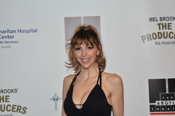 Gina Milo Photo