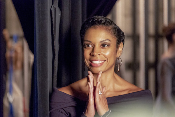 Photo Flash: See a First Look at This Week's Episode of THIS IS US