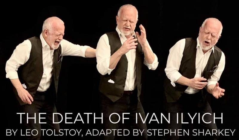 BWW Review: THE DEATH OF IVAN ILYICH at Nyack Library