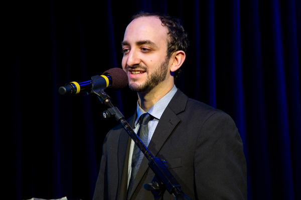 Andy Roninson Photo