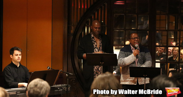 Sean Patrick Cameron, James Jackson Jr. and Michael R. Jackson