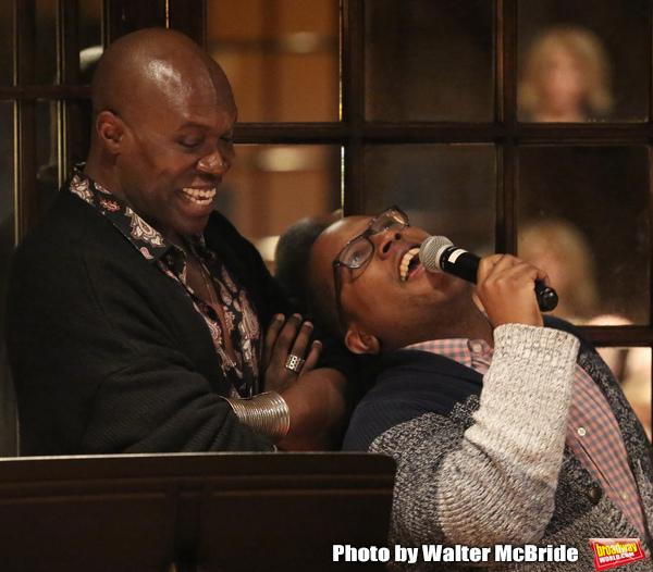 James Jackson Jr. and Michael R. Jackson