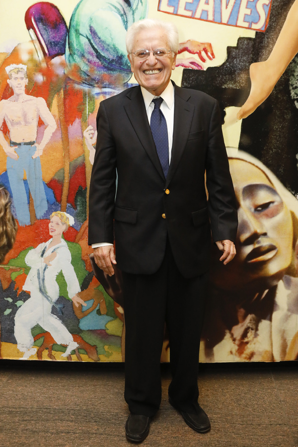 director Jerry Zaks