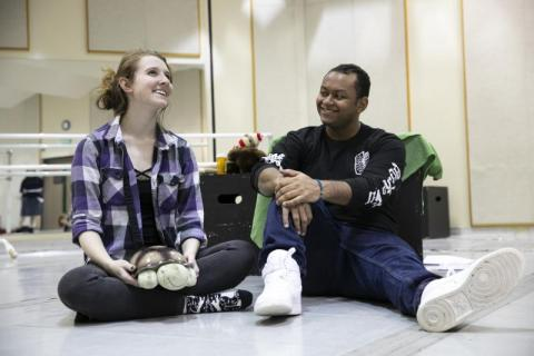 BWW Interview: Dir. Bert Goldstein of Lauren Gunderson's I AND YOU at Wharton Center Says It Has Ending No One Will Forget!