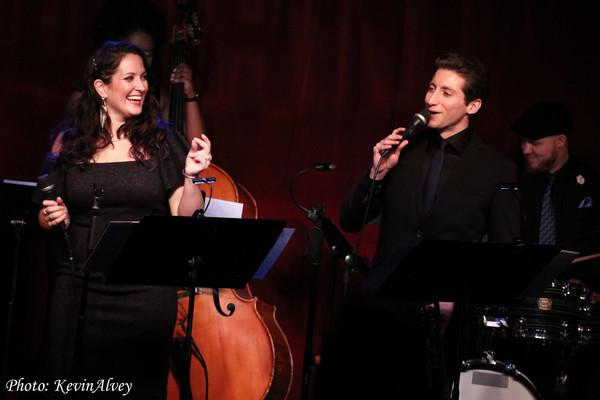 Photo Flash: Broadway at Birdland Welcomes Matt Baker In An Evening Of George Gershwin