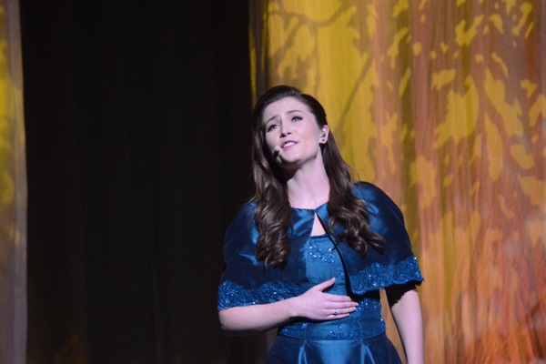Photo Coverage: Celtic Woman Ancient Land Tour Comes to Long Island