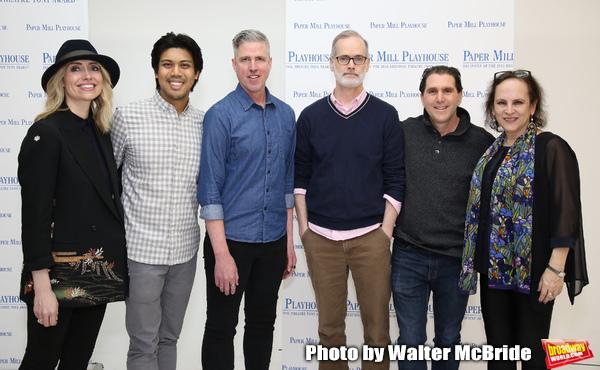 Kirsten Guenther, J. Coner Navatto, Scott Rink, Jack Cummings III, Nolan Gasser and M Photo