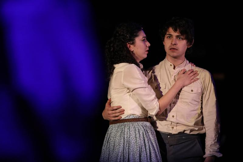 BWW Review: SHENANDOAH  at Serenbe Playhouse