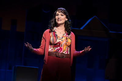 BWW Review: FALSETTOS at SHN Golden Gate Theatre: outstanding 2016 revival hits the road in this musical masterpiece by James Lapine and William Finn.