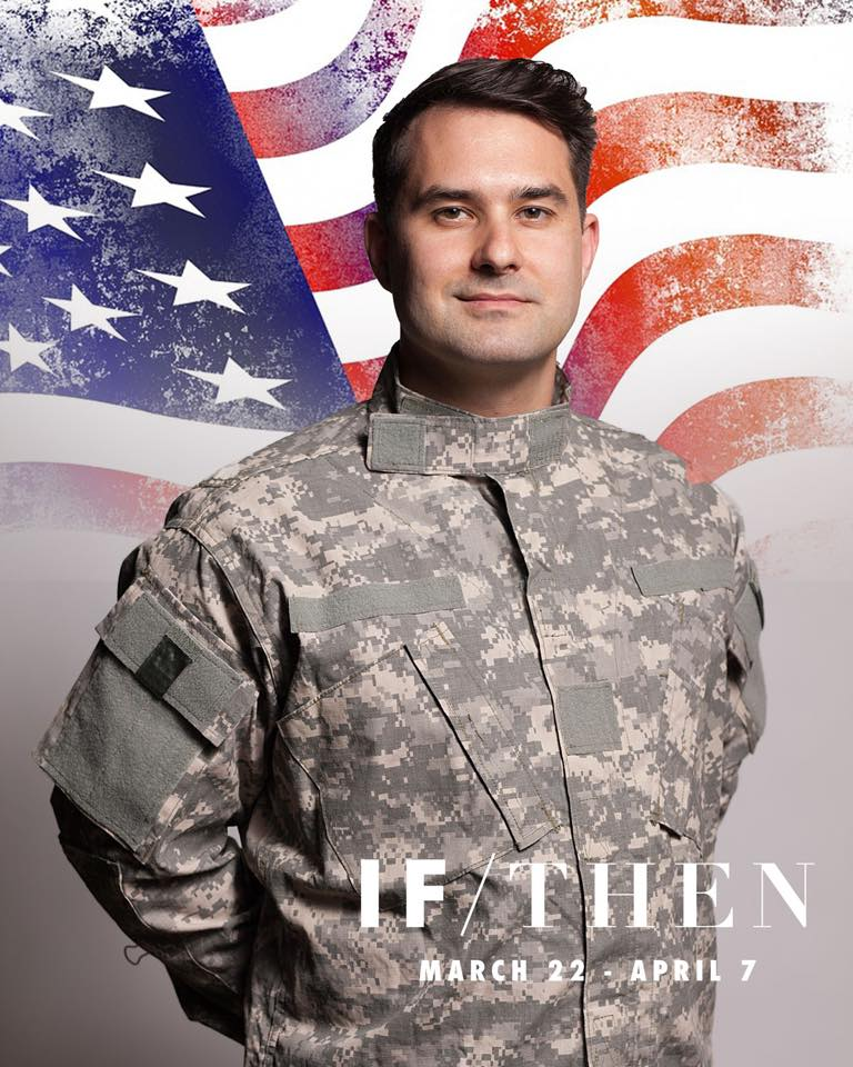 FRIDAY 5(+1): Circle Players Presents the Regional Premiere of IF/THEN