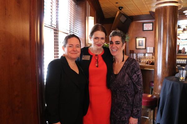Liz Auman, Jeannie Lukow, Michelle Cucchiaro Photo