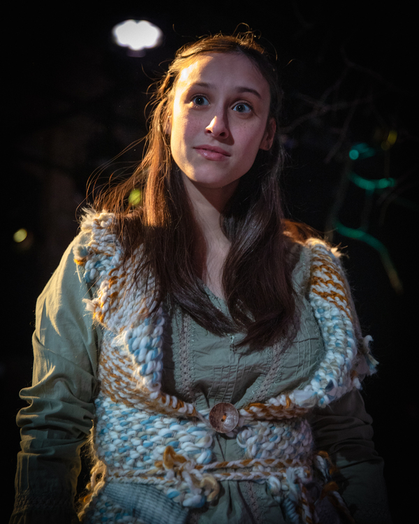 Photo Flash: Idle Muse Theatre Company Presents BEST FOR WINTER