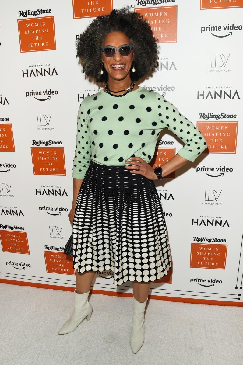 Photo Coverage: WOMEN SHAPING THE FUTURE Brunch Partnered with LDV Hospitality's Scarpetta in NYC