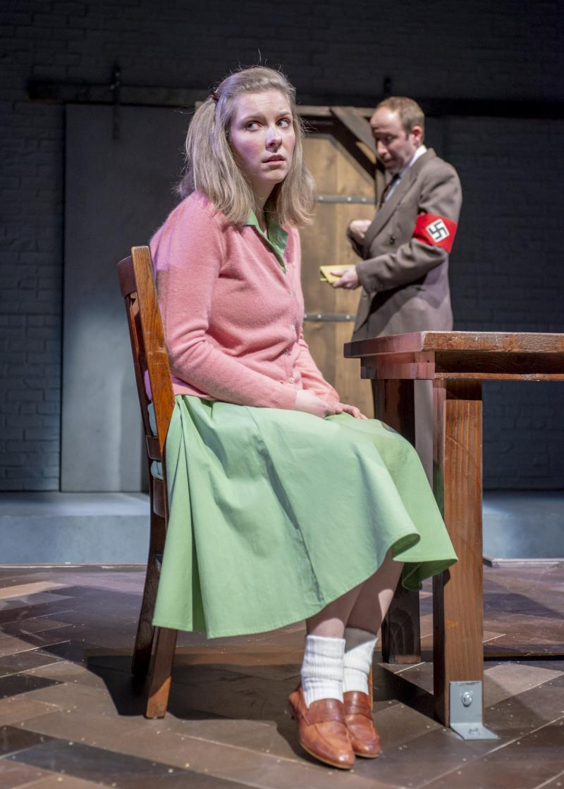BWW Review: WE WILL NOT BE SILENT at Taproot Theatre
