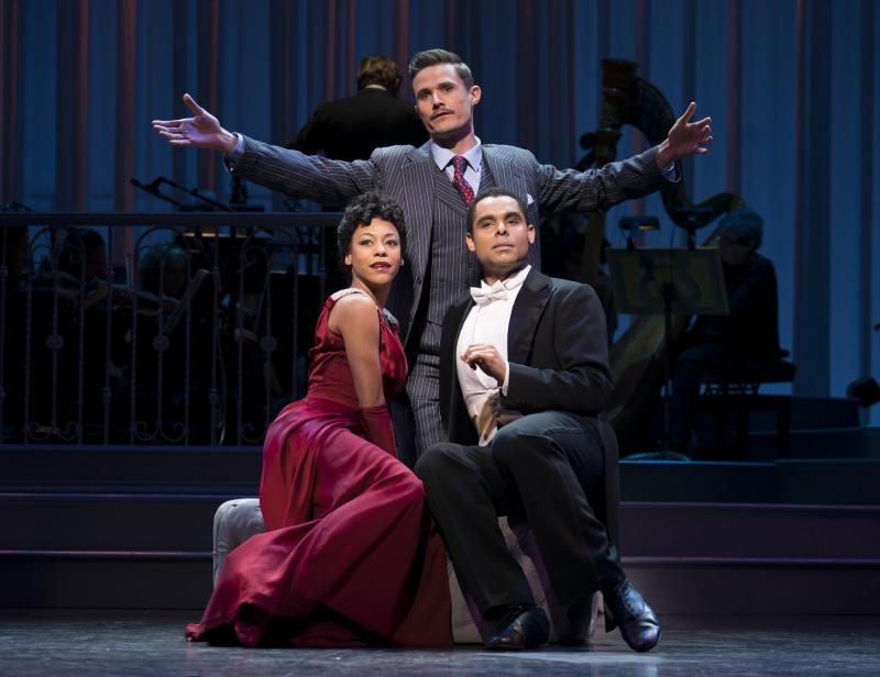 BWW Review:  Encores! I MARRIED AN ANGEL Is A Heavenly Sip of Vintage Rodgers and Hart