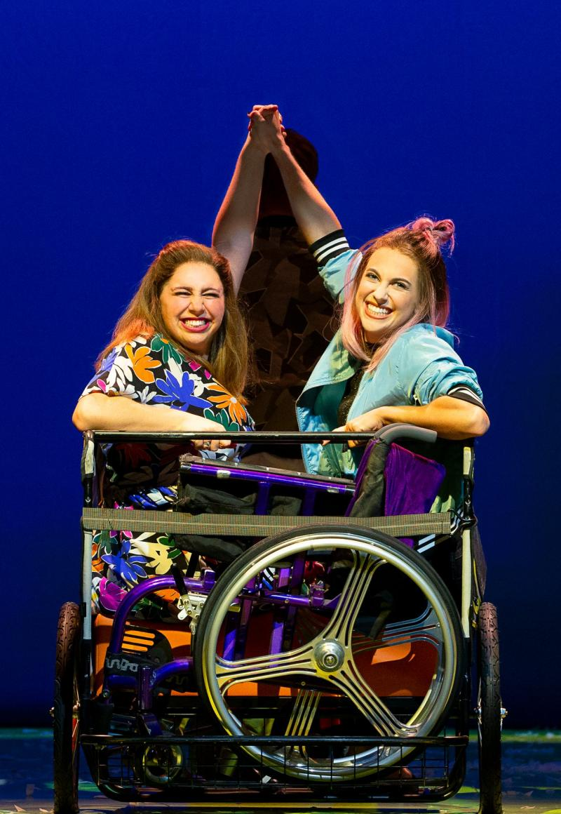 BWW Review: MURIEL'S WEDDING THE MUSICAL is a Triumph in Melbourne