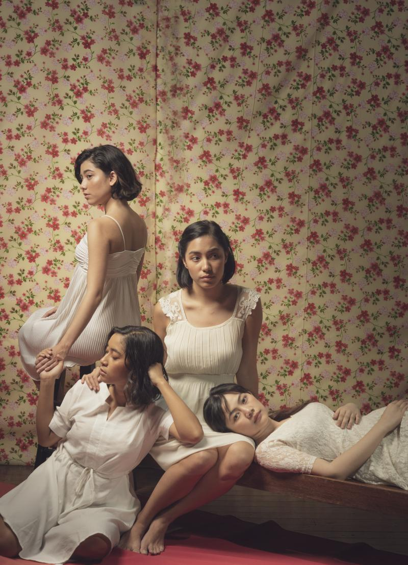 Photos: Promo Shots of SPRING AWAKENING; Show Runs 03/29-04/14