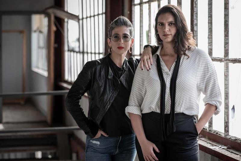BWW Interview: Vanessa Garcia And Victoria Collado of AMPARO