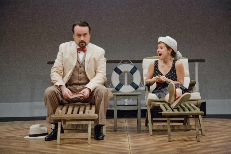 BWW Interview: Theatre Life with Laura Giannarelli