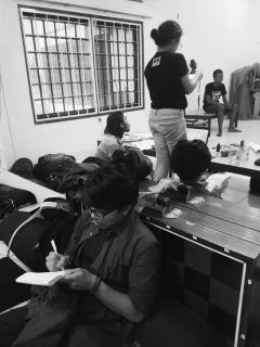 BWW Feature: MONDIBLANC ACTING LAB Seeks to Explore Mental Health through the Performing Arts in PROJECT BULB