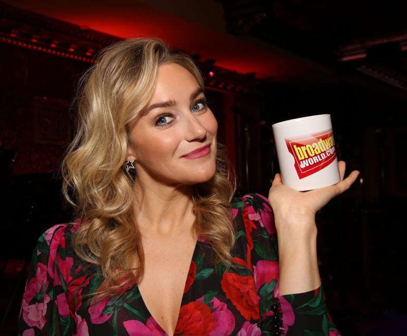 Wake Up With BWW 3/26: MAC Awards Celebrate Cabaret, Sutton Foster Joins THE MUSIC MAN, and More!