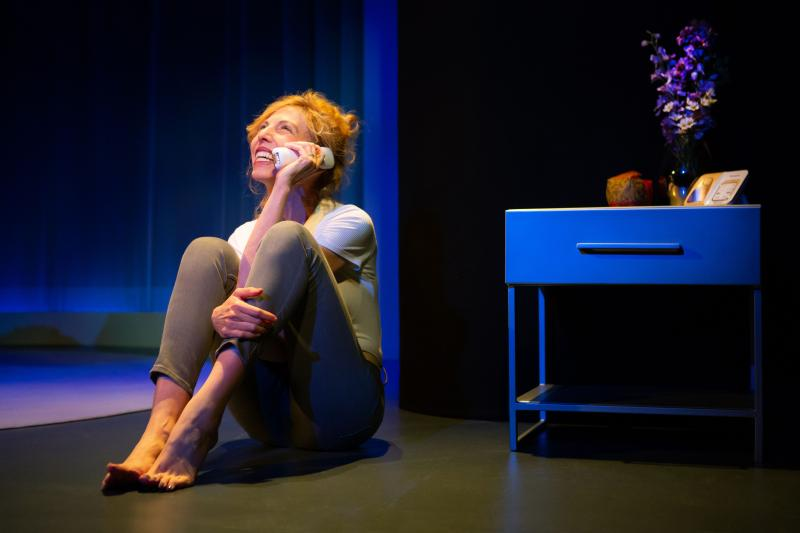 BWW Review: Based On Her Own Experience, Maddie Corman's ACCIDENTALLY BRAVE Tests The Boundaries of Love
