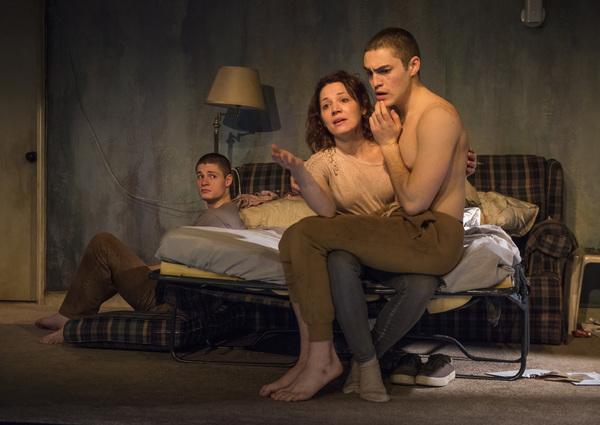 Photo Flash: Raven Theatre Presents Chicago Premiere of YEN