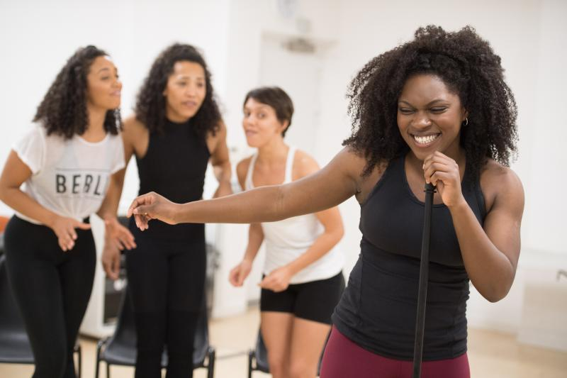 Full Second Year Cast Announced For West End Production Of TINA - THE TINA TURNER MUSICAL