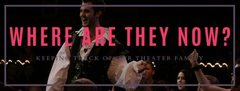 Where Are They Now? It's Opening Night in Dallas for EMILY FAITH and Lily & Joan Theater Company