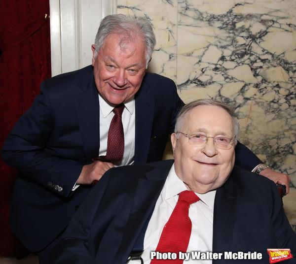 Robert Wankel and Phillip J. Smith Photo