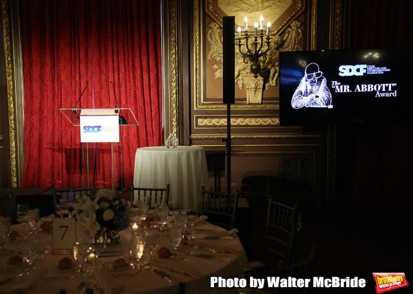 """The """"Mr. Abbott"""" Award"""