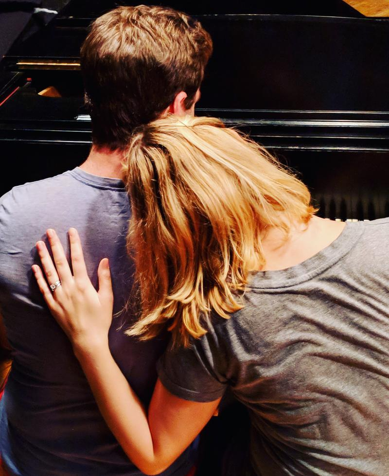 BWW Guest Review: THE LAST FIVE YEARS at WEST VIRGINIA PUBLIC THEATRE