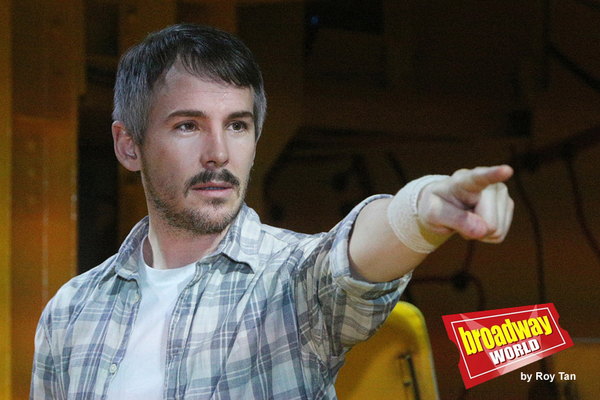 Photo Flash: An Exclusive Look at LITTLE MISS SUNSHINE