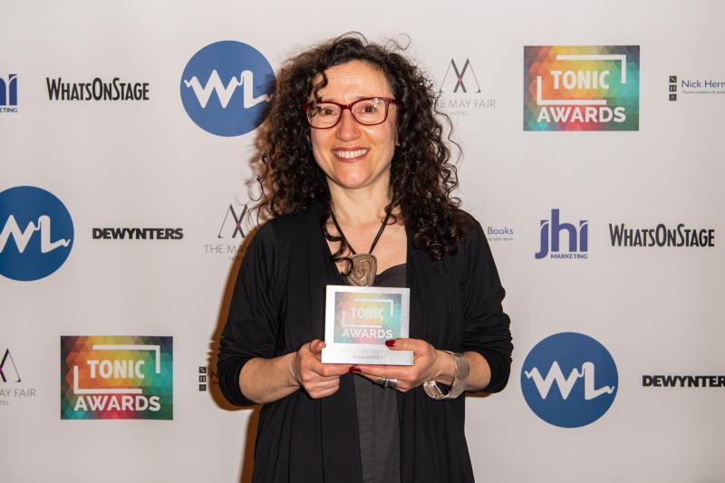The Third Annual Tonic Awards Celebrate Women in Theatre