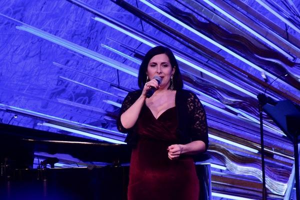 Tara Martinez Photo