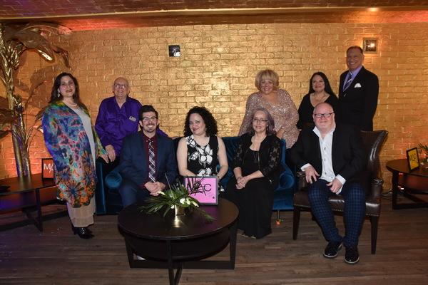 MAC Board of Directors that includes-Lennie Watts, Julie Miller, Kin Sutton, Wendy Russell, Bob Diamond, Frank Dain, Kim Grogg, Jennie Litt, Stearns Matthews and Amy Wolk