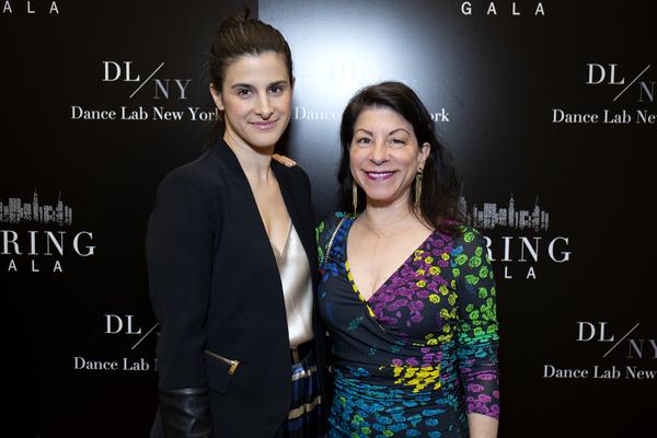 Photo Flash: Dance Lab New York Celebrates Annual Spring Gala