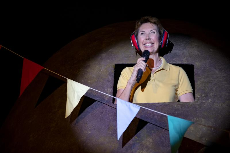 BWW REVIEW: A Small Town Australian Story Big On Heart, APPLETON LADIES POTATO RACE Gives Hope For A More Balanced Society Where Women Are Valued Equally To Men