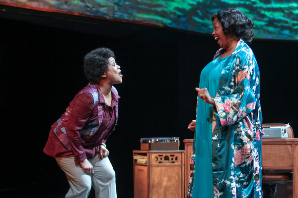 Photo Flash: Philadelphia Theatre Company Presents HOW TO CATCH CREATION