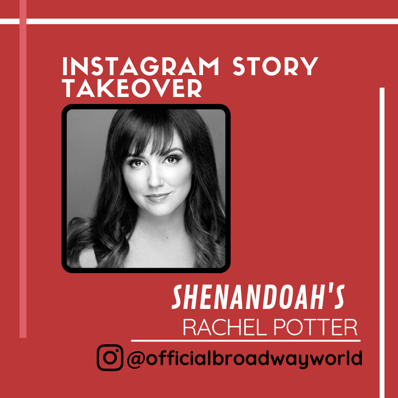 SHENANDOAH's Rachel Potter Takes Over Instagram Today!
