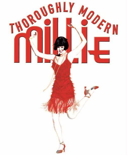 BWW Review: Belmont University Musical Theatre's Delightful and Entertaining THOROUGHLY MODERN MILLIE