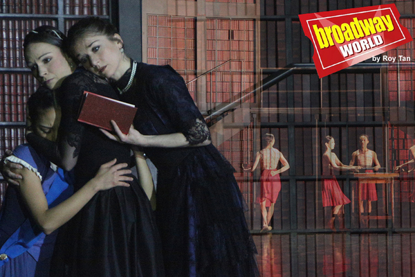 Photo Flash: Northern Ballet Victoria Presents New Work