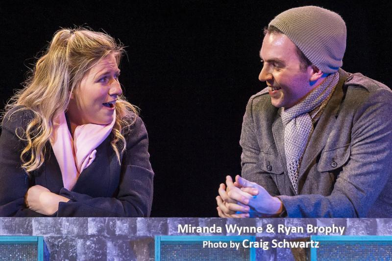 BWW Interview: Miranda Wynne Returns To Family & The Familiar In ROTTERDAM