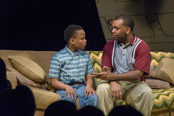 Nelson Simmons and Stephen Allen Jr. is Byron Photo