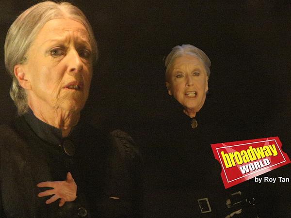 Photo Flash: ENO New Opera JACK THE RIPPER: THE WOMEN OF WHITECHAPEL